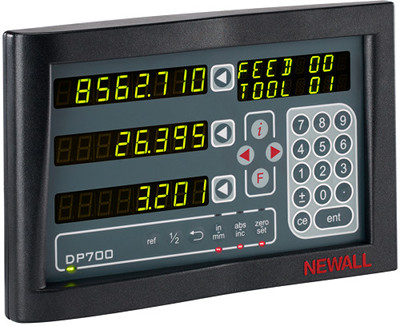 NEWALL DP700